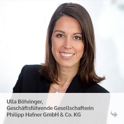 Philipp Hafner GmbH & Co. KG
