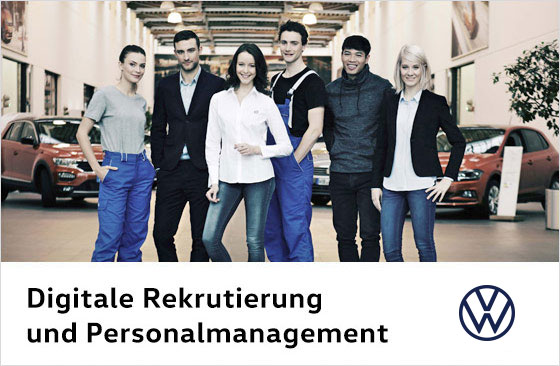 Volkswagen Partner Login