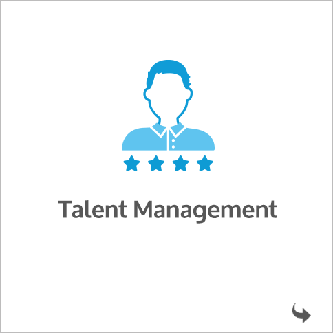 Talent Management in der HR Software
