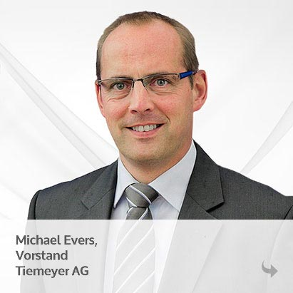 Michael Evers von Tiemeyer Gruppe